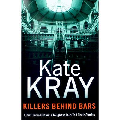 Killers Behind Bars image number 1