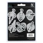 Xcut 3D Baubles Metal Cutting Die Set image number 2
