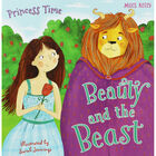 Princess Time: Beauty and the Beast image number 1