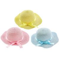 Easter Bonnets - Bundle of 24
