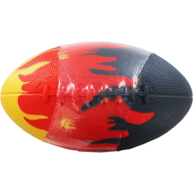 Soft Play Rugby Ball image number 1