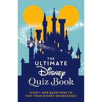 The Ultimate Disney Quiz Book