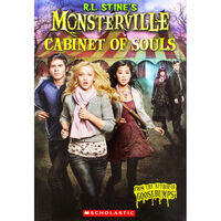 Monsterville: Cabinet of Souls