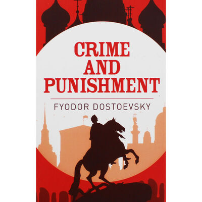 Crime and Punishment image number 1