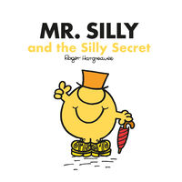 Mr Men: Mr Silly and the Silly Secret
