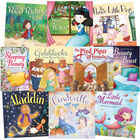 Classic Stories: 10 Kids Picture Books Bundle image number 1