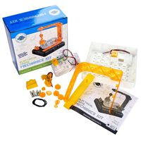 Electrical Crane Mechanics Kit