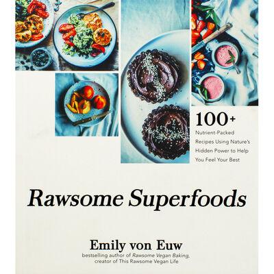 Rawsome Superfoods image number 1