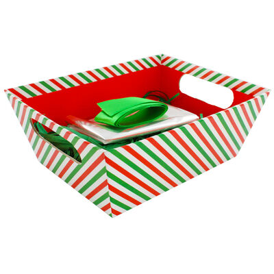 Fill Your Own Mini Christmas Hamper: Assorted image number 1