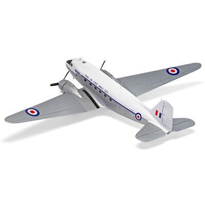 Airfix 1-72 Scale Douglas Dakota MkIII Model Kit image number 3