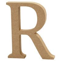 MDF Letter: R