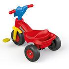 Red Racer Trike image number 4
