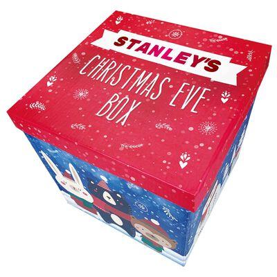 Large Christmas Eve Box image number 2