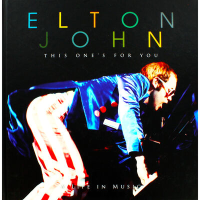 Elton John: This One's For You image number 1