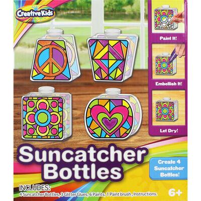 Create Your Own Suncatcher Bottles image number 2