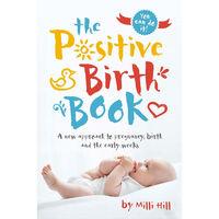 Positive Birth Book