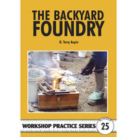 Backyard Foundry