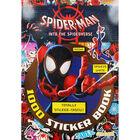 Spider Man into the Spider-Verse - 1000 Sticker Book image number 1