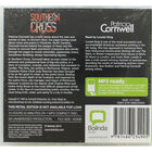 Southern Cross: MP3 CD image number 2