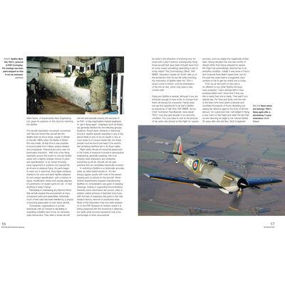 Haynes Supermarine Spitfire Restoration Manual image number 2