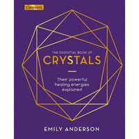 The Essential Book of Crystals