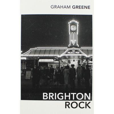 Brighton Rock image number 1