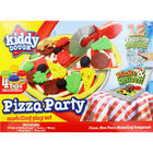Pizza Party Modelling Dough Play Set image number 2