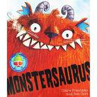 Monstersaurus image number 1