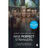 Nine Perfect Strangers: TV Tie In