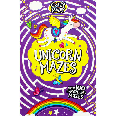 Unicorn Mazes image number 1