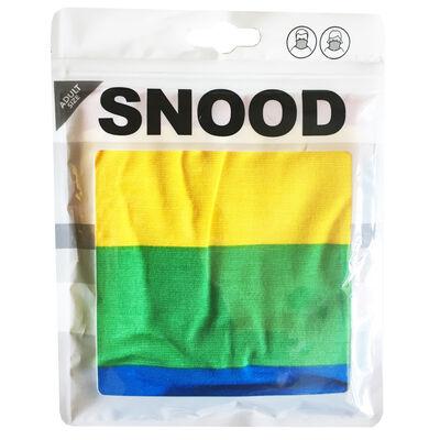 Rainbow Snood image number 1