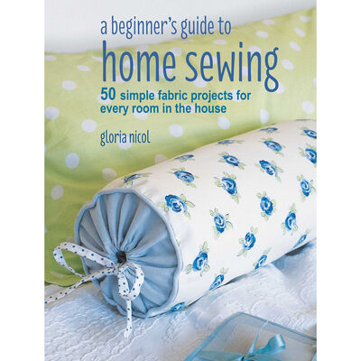 A Beginner's Guide to Home Sewing image number 1