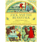 Jack and the Beanstalk: A Book of Nursery Stories image number 1