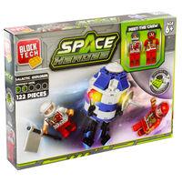 Block Tech Space Heroes Set