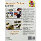 Haynes Acoustic Guitar Manual image number 3