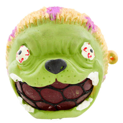 Bubble Mouth Monster Squishy - Assorted image number 1