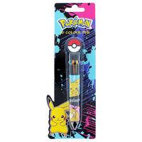 Pokemon 10 Colour Pen