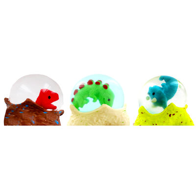 Dinosaur Squeeze Egg - Assorted image number 4