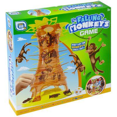 Falling Monkeys Game image number 1