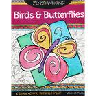 Zenspirations Birds & Butterflies image number 1