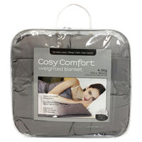 Cosy Comfort Weighted Blanket