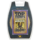 Harry Potter And The Prisoner Of Azkaban - Top Trumps image number 1