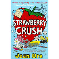 Strawberry Crush