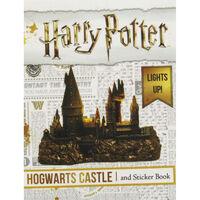 Harry Potter Hogwarts Castle & Sticker Book