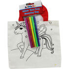 Colour Your Own Bag Assorted image number 2
