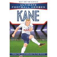 Ultimate Football Heroes: Kane