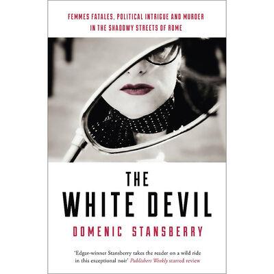 The White Devil image number 1