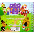 My First Fairytale Paint Play Book image number 4