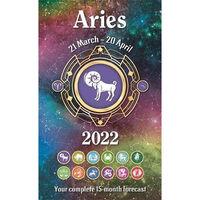 Horoscopes 2022: Aries