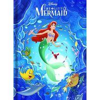 Disney Princess The Little Mermaid: Magic Readers